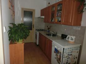 Prodej, byt 2+1, 60 m2, Brno, ul. Klímova