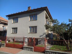 Prodej, rodinný dům, Soběslav, ul. Pod Zadražilkou