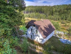 Prodej, Rodinný dům, Černava - Rájec
