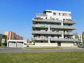 Prodej, byt 2+kk, 70 m2 ,Praha 5, ul. Štěpařská