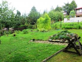 Prodej, zahrada, Příbor, ul. Na nivách