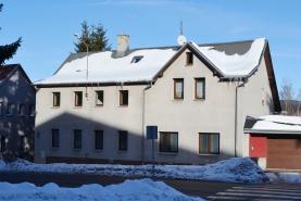 Prodej, nájemní dům, 10+5, Jablonec nad Nisou, ul. Rýnovická