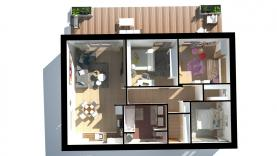 (Prodej, rodinný dům, 117 m2, Hať, ul. U Zahrádek), foto 4/22