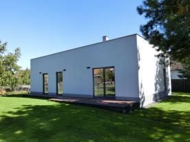 Prodej, rodinný dům, 117 m2, Hať, ul. U Zahrádek