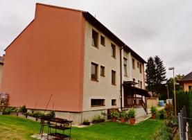 Prodej, byt 3+1, Supíkovice