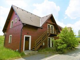 Prodej, chata, Dolní Moravice