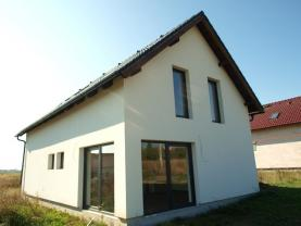 Prodej, rodinný dům, 115 m2, 5+kk, Trpísty, okres Tachov