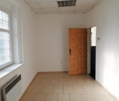 kancelář (Pronájem, kancelářské prostory, Litvínov, ul. náměstí Míru), foto 2/10