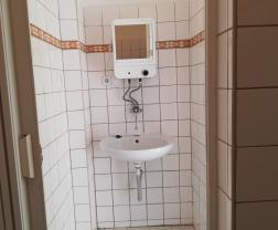 koupelna (Pronájem, kancelářské prostory, Litvínov, ul. náměstí Míru), foto 4/10