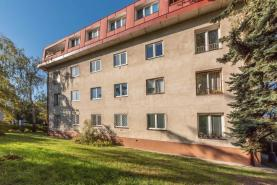 Prodej, byt 3+1, 68 m2, OV, Praha 8 - Kobylisy