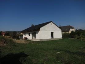 (Prodej, rodinný dům, 148 m2, Nová Ves - Staré Ouholice), foto 4/22