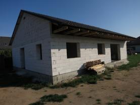 Prodej, rodinný dům, 148 m2, Nová Ves - Staré Ouholice