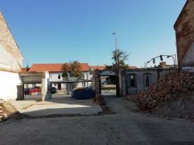 Prodej, stavební pozemek, 525 m2, Prostějov