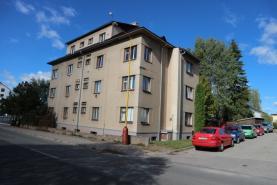 Prodej, byt 1+1, 50 m2, Jilemnice, ul. Branská