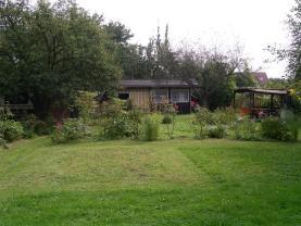 Prodej, stavební pozemek, 1560 m2, Karviná Ráj