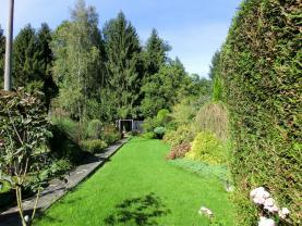 Prodej, chata, 430 m2, Frýdek - Místek, zahrada