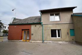 Prodej, rodinný dům, Kostelec nad Orlicí