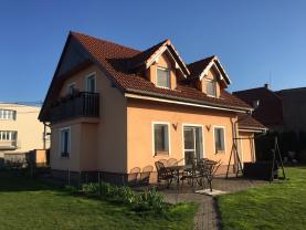 Prodej, rodinný dům 4+kk, Ostrava - Bartovice