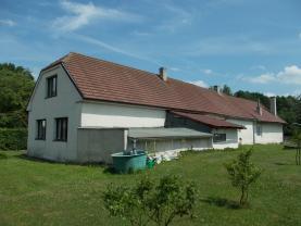 Prodej, rodinný dům, 6314 m2, Vyžice - Slavkovice