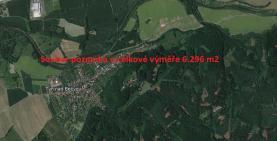 Prodej, pole, 6296 m2, Týn nad Bečvou