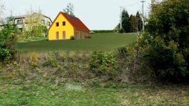 Prodej, stavební parcela, 2000 m2, Dlouhá Třebová