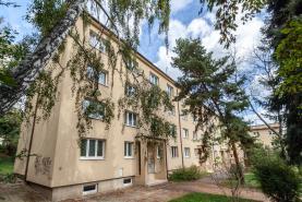 Prodej, byt 2+1, 50 m2, Praha 6, Dejvice