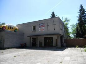 Pronájem, kancelářské prostory, Pardubice - Fáblovka