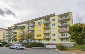 Prodej, byt 3+kk, 95 m2, Praha - Čakovice