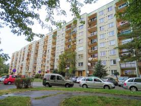 Prodej, byt 3+1, Česká Lípa, ul. Na Výsluní