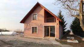 Prodej, rodinný dům, Žlebské Chvalovice, Chrudim