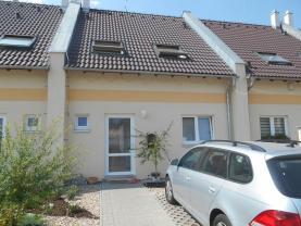 Prodej, rodinný dům 4+kk, Pardubice - Doubravice