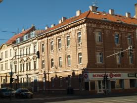 Prodej, byt 3+kk, 68 m2, Plzeň