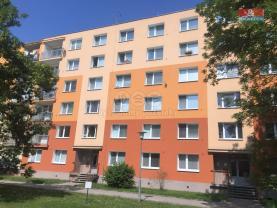 Prodej, byt 3+1, 84 m2, Mariánské Lázně