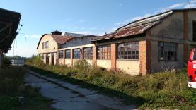Prodej, výrobní objekt, 8200 m2, Šebetov