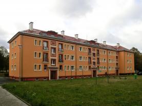 Prodej, byt 3+kk, OV, 68 m2, Ostrov, ul. Tylova