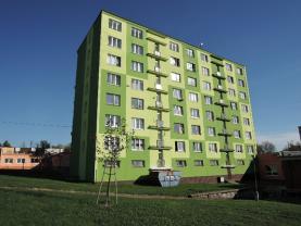 Prodej, byt 2+1, 64 m2, Rovná u Sokolova