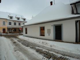 Prodej, rodinný dům, Kamenice nad Lipou, ul. Dobšova