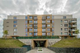 Prodej, byt 1+kk, 33 m2, OV, Praha 9 - Hloubětín