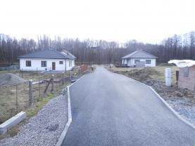 (Prodej, stavební pozemek, 928 m2, Petřvald u Karviné), foto 2/4