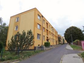 Prodej, byt 1+1, 42 m2, OV, Ústí nad Labem, ul. J. Jabůrkové