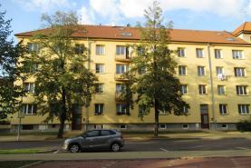 Pronájem, byt 2+1, 55 m2, Pardubice - Zelené Předměstí