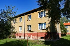 Prodej, byt 2+1, 70 m2, Mariánské Lázně, ul. Dukelská
