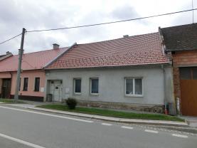 Prodej, rodinný dům, Měřín