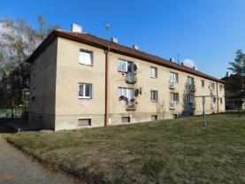Prodej, byt 2+1, 60 m2, Staňkovice, ul. Sídliště