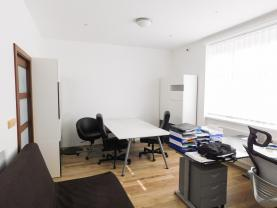 Prodej, byt 2+1, 52 m2, OV, Praha 4 - Nusle