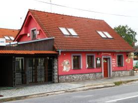 Prodej, restaurace, Jičín, ul. Poděbradova