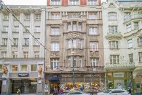 Prodej, byt 3+1, 100 m2, OV, Praha 1 - Nové Město