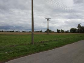Prodej, pozemek, Boharyně - Trnava