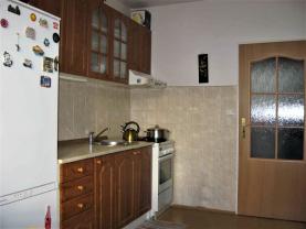 Prodej, byt 1+1, 33 m2, Brno, ul. Vlčnovská