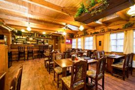 restaurace 2 (3 restaurace s hudebním klubem, 360 m2, Praha 8 - Libeň), foto 4/11